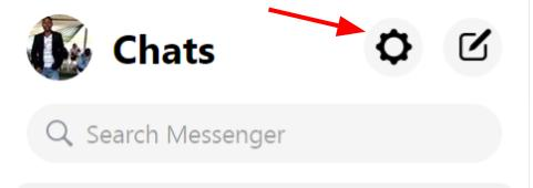 Where Are Archived messages In Messenger? How to Retrieve Archived Messages On Facebook Messenger