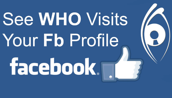 How Do You Tell If Someone Is Looking At Your Facebook Profile