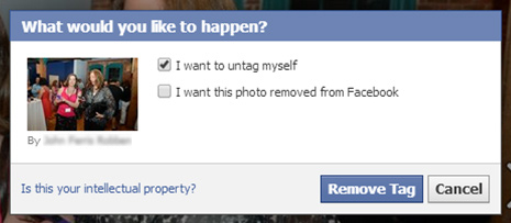 How To Untag Yourself On Facebook