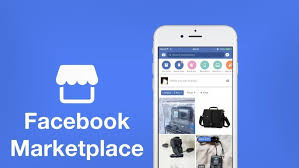 Facebook Marketplace Categories - Buy & Sell On FB Marketplace