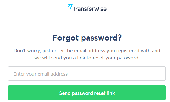 www.TransferWise.com - How To Sign Up TransferWise Account - Register TransferWise Account | TransferWise Login