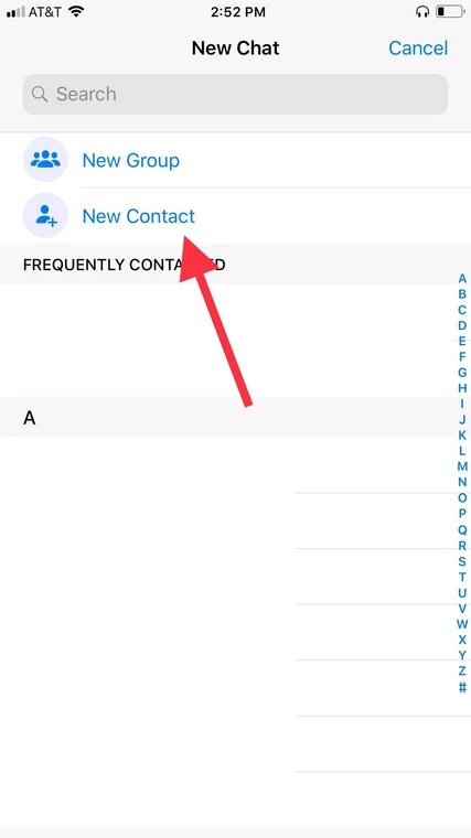 How Can You Add Contacts to WhatsApp Manually Using Smartphones